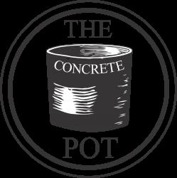 The Concrete Pot