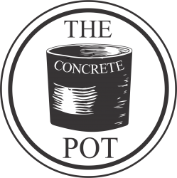 The Concrete Pot